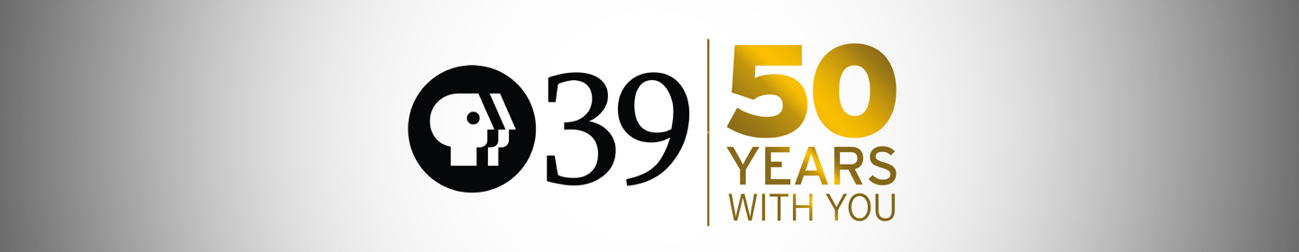 PBS39 50th Anniversary