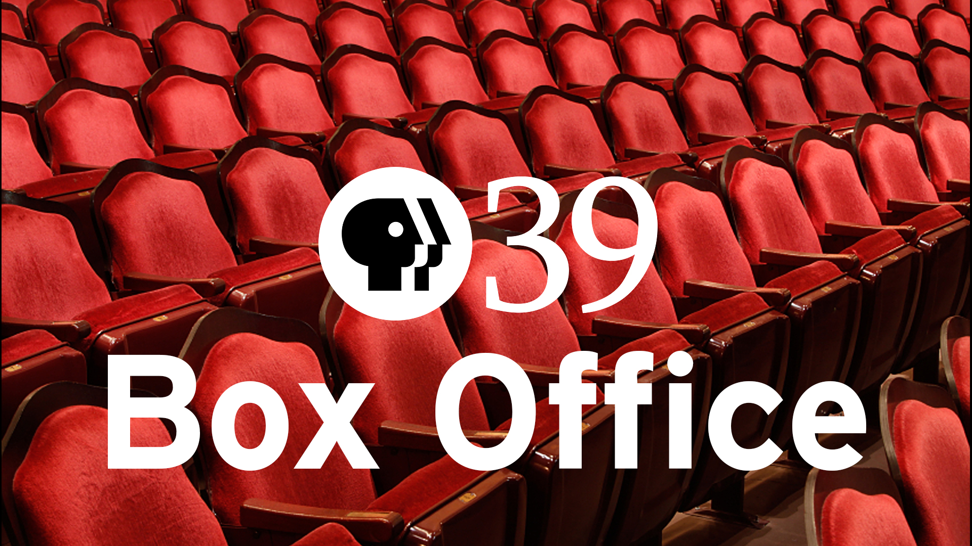 PBS39 Box Office