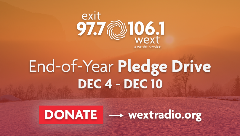 WEXT End-of-Year Drive