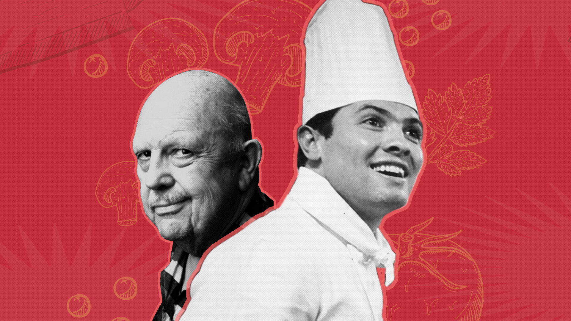 American Masters Serves Up Chefs Flight