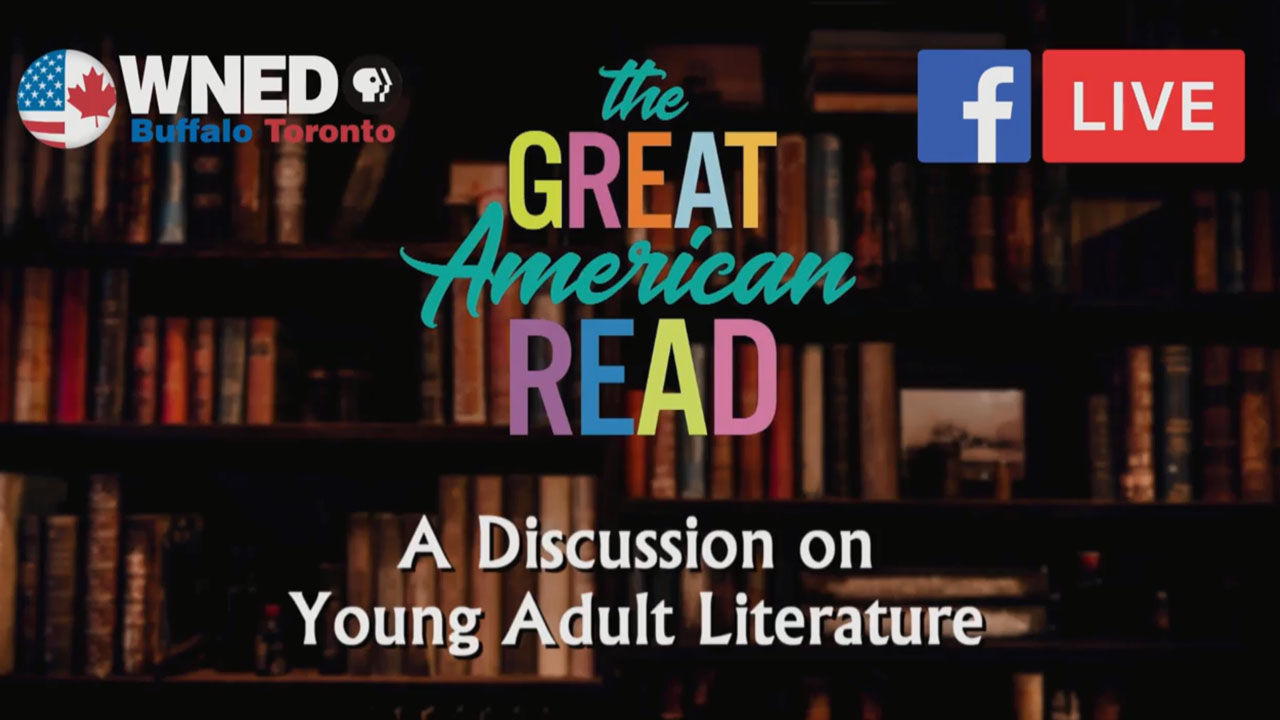A Discussion on Young Adult Literature