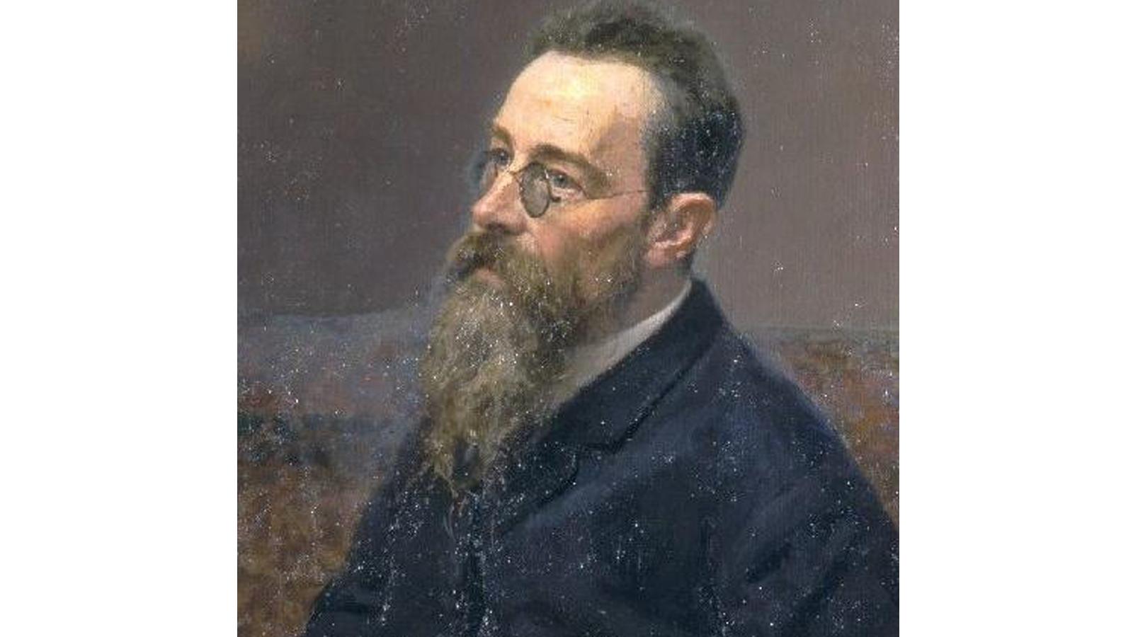 <strong>Rimsky Korsakov</strong>