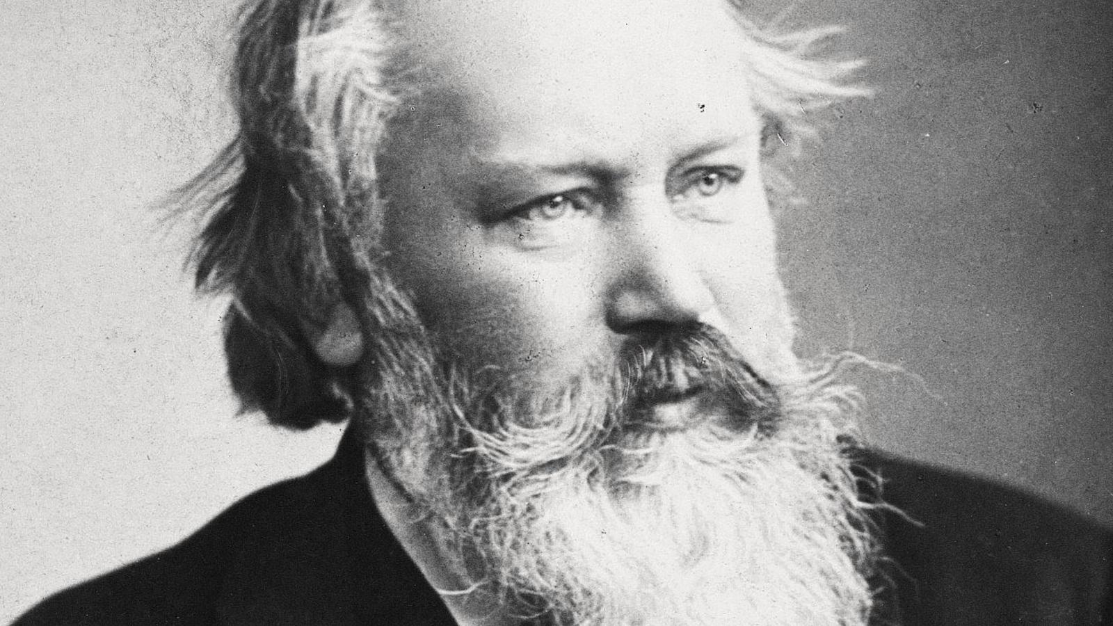<b>Brahms</b>