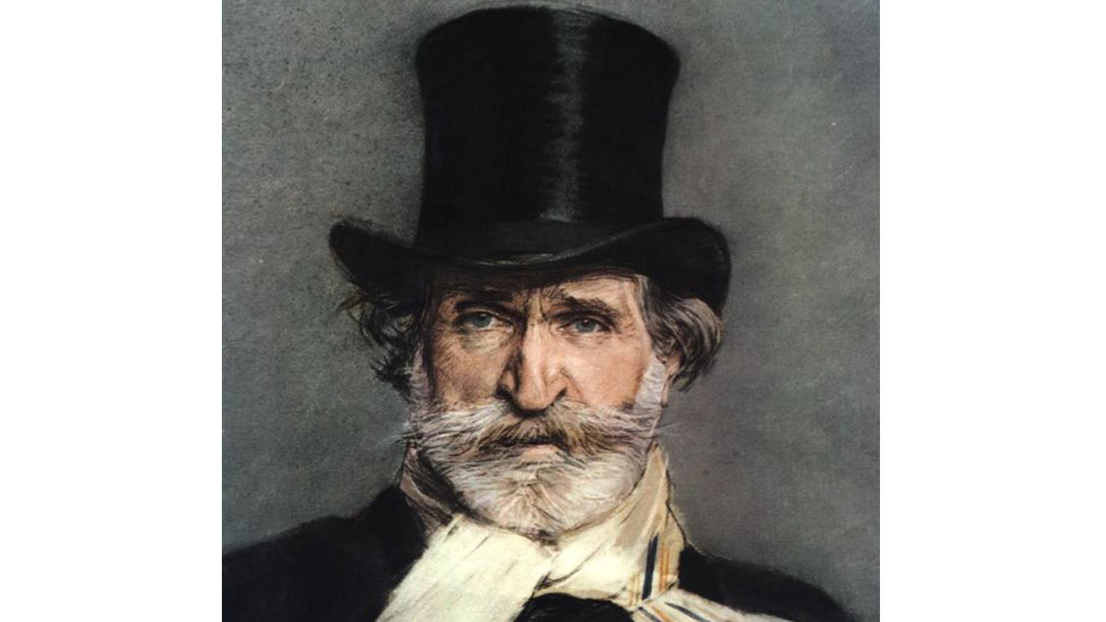 <b>Verdi</b>
