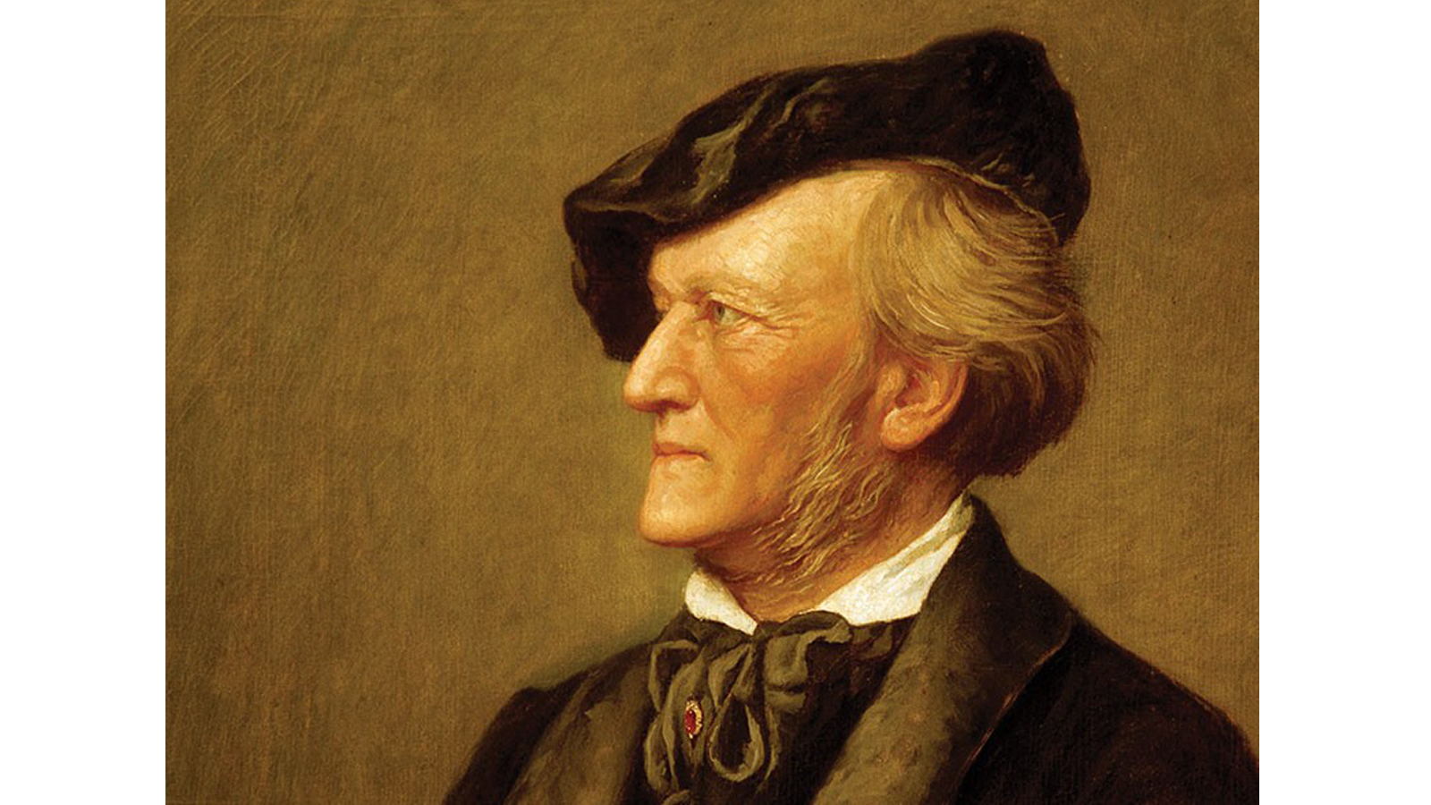 <strong>Wagner</strong>