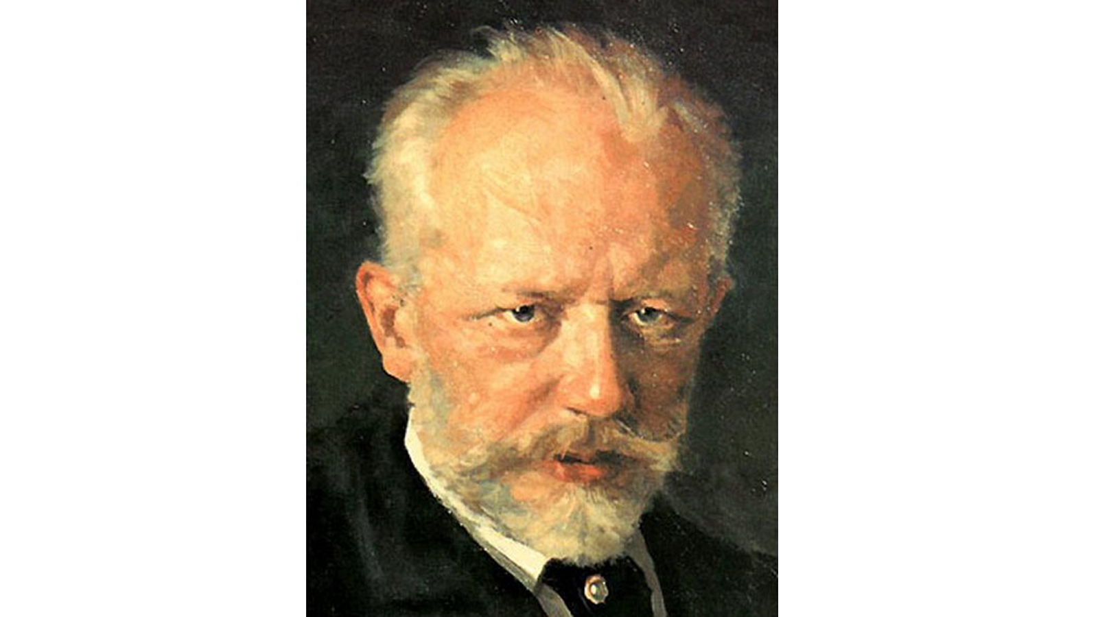 <b>Tchaikovsky</b>
