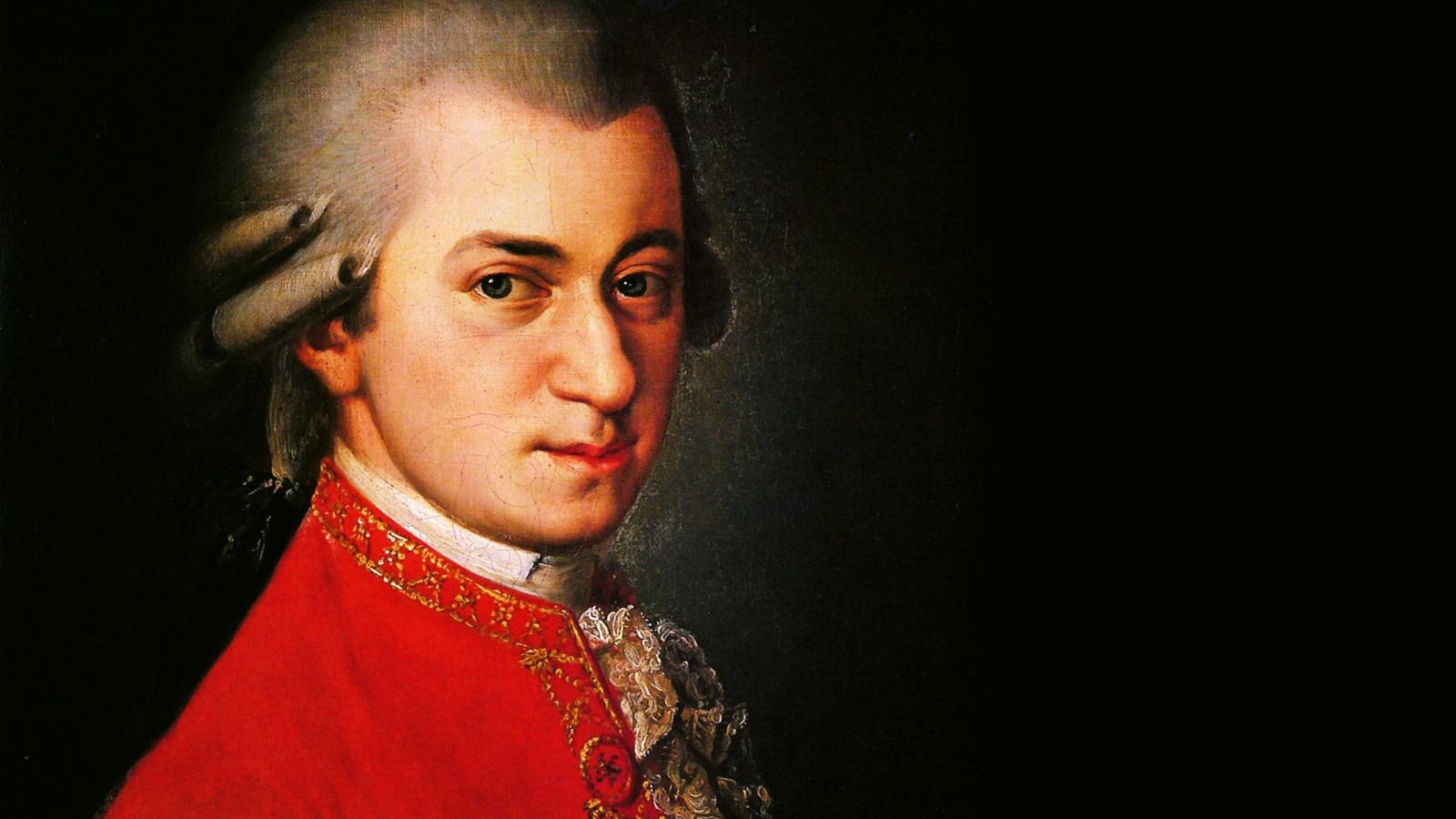 <b>Mozart</b>