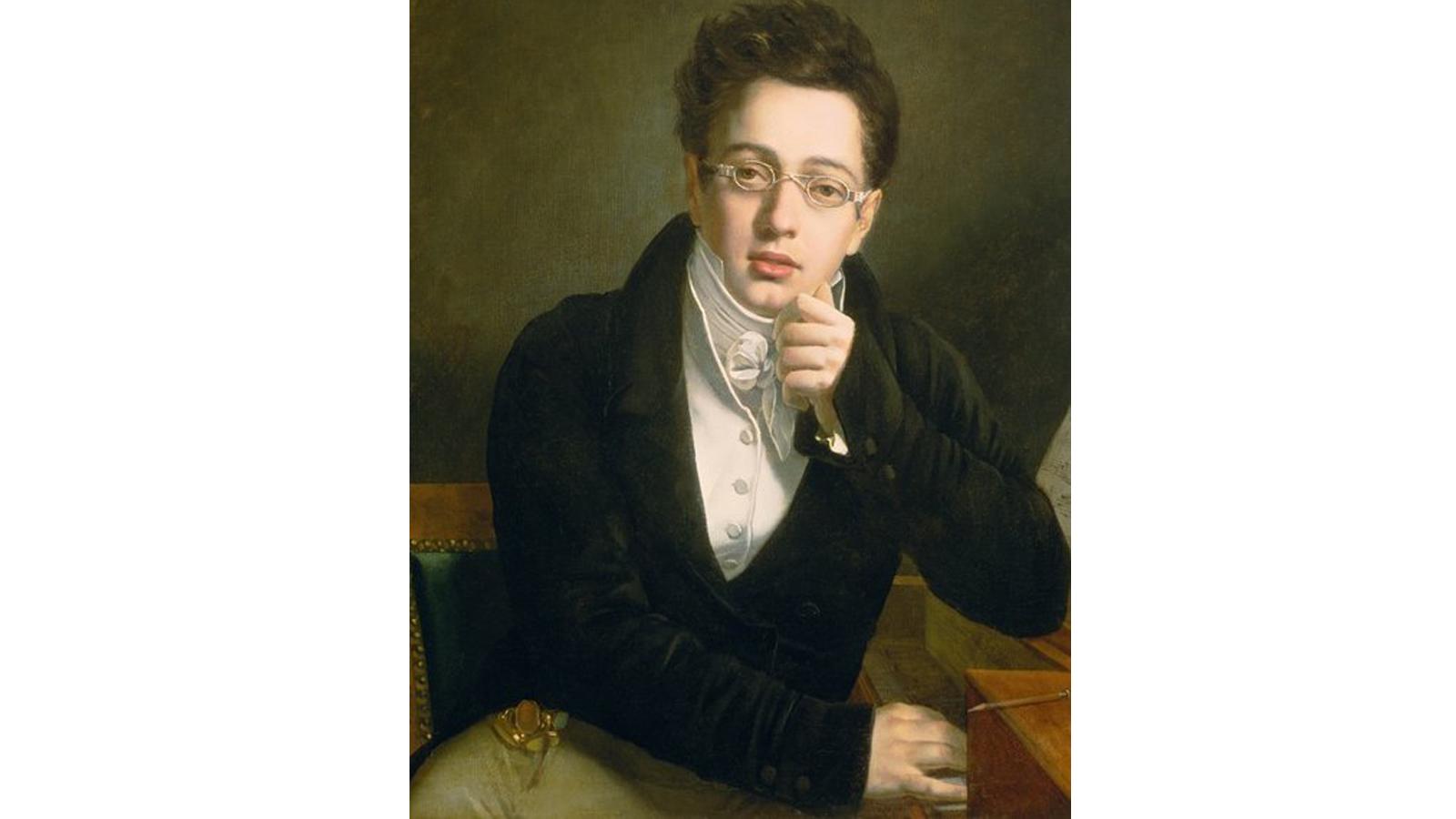 <b>Schubert</b>