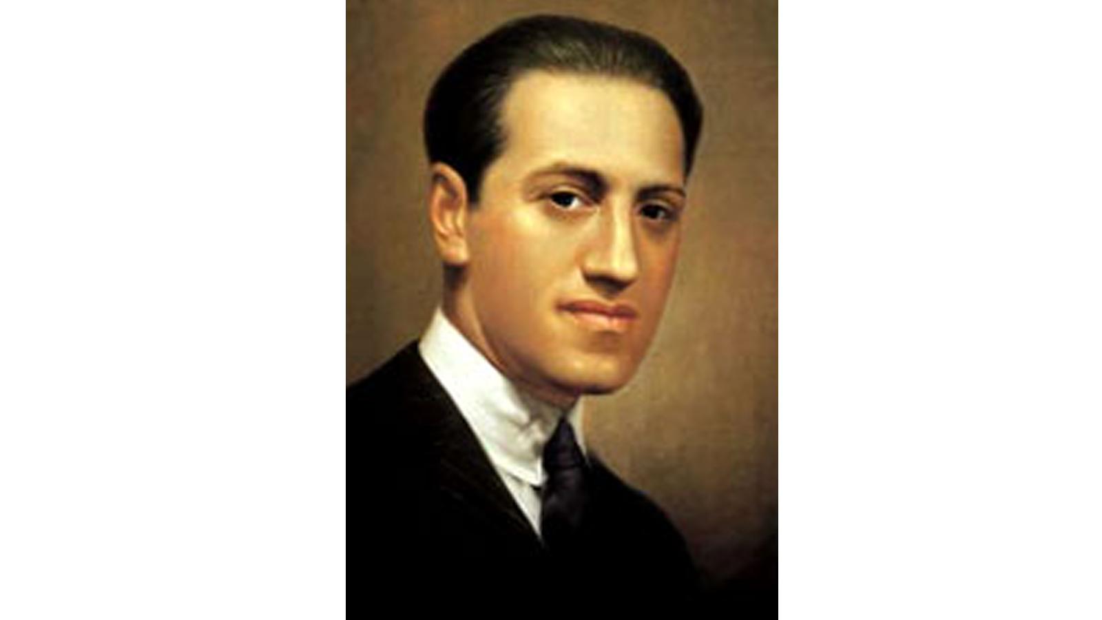 <b>Gershwin</b>