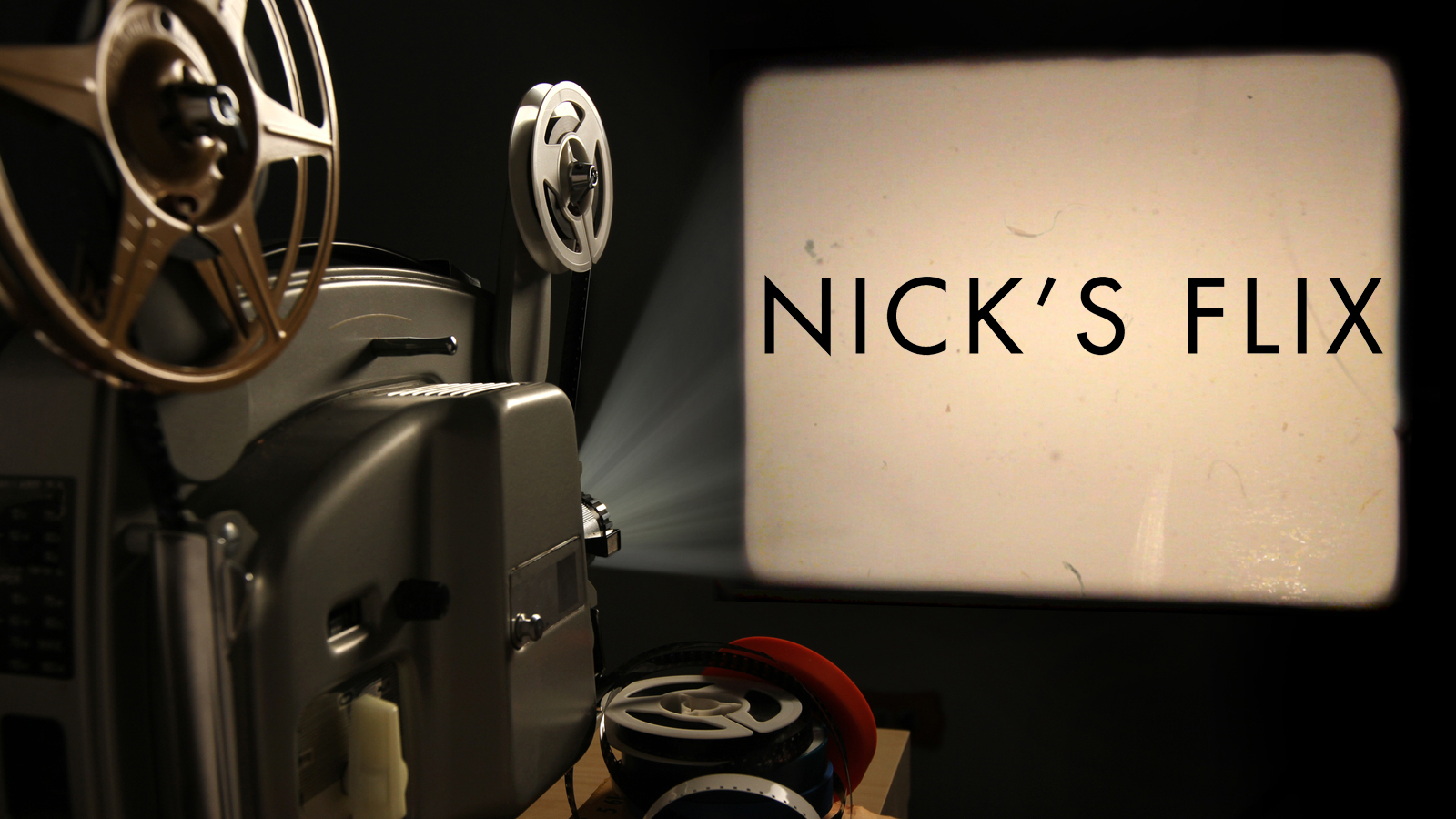Nick's Flix | Listen to Episodes Online