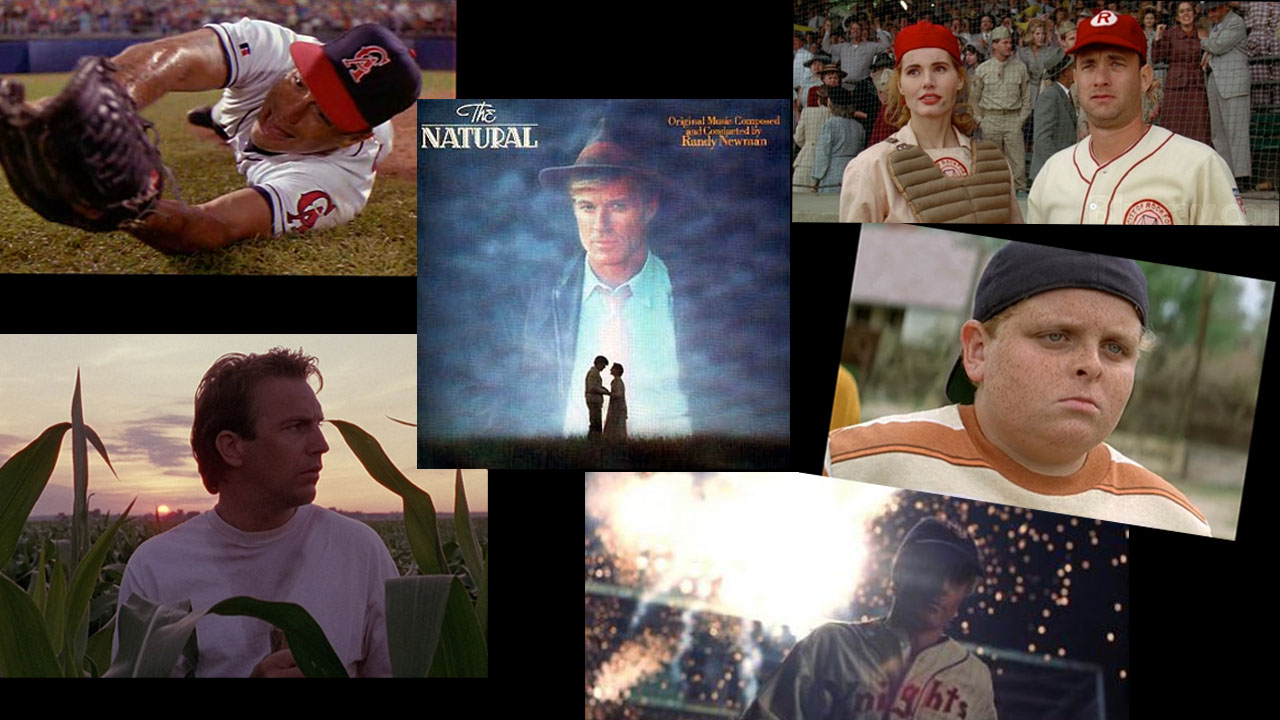 Nick's Flix: Baseball/The Natural