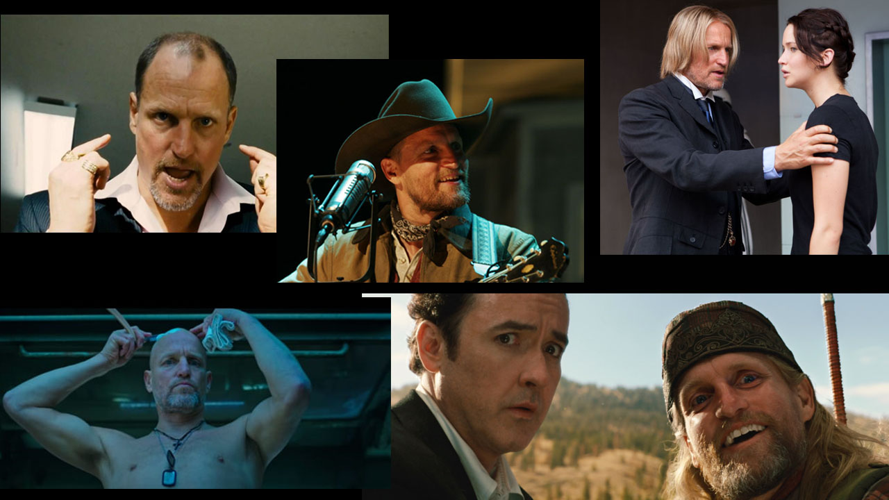 Nick's Flix: The Movies of Woody Harrelson