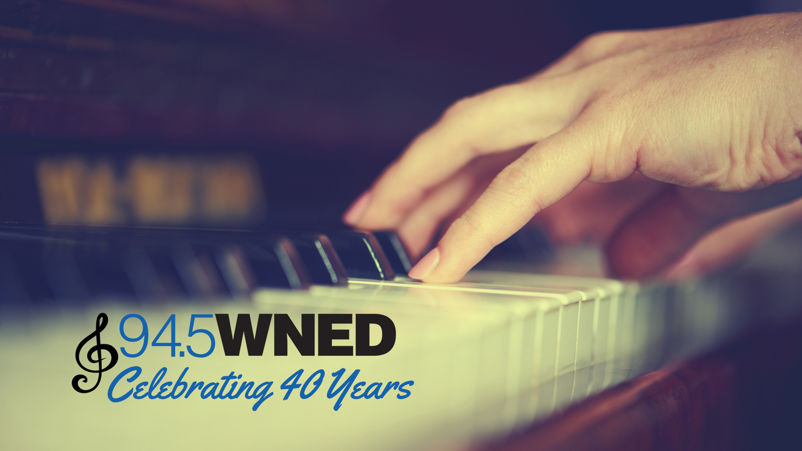 Support Classical 94.5 WNED