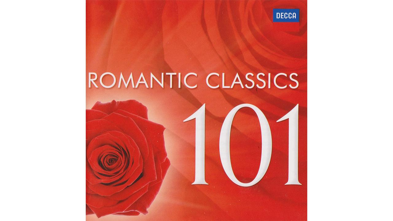 CD: 101 Romantic Classics (6-CD Set)