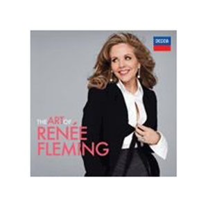 CD: The Art of Renee Fleming