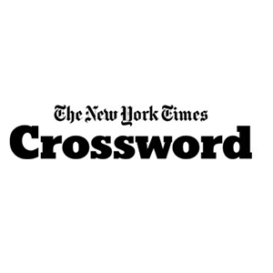 New York Times Crossword 1 Year Digital Subscription