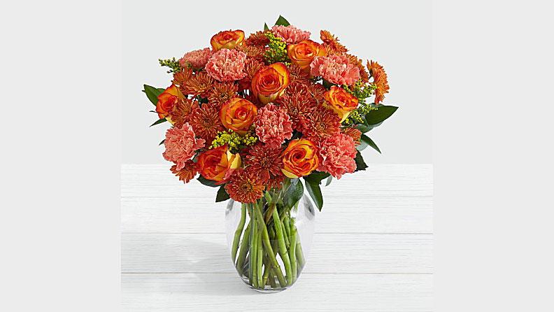 Thanksgiving Flowers