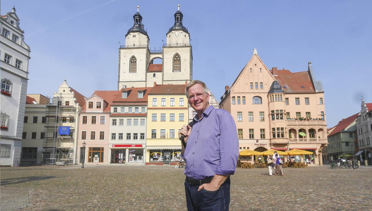 Rick Steve's Europe: Great German Cities