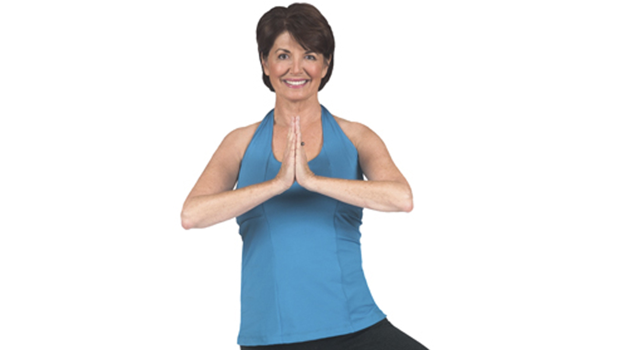 Eay Uogo: The Secrets to Strength and Balance with Peggy Cappy