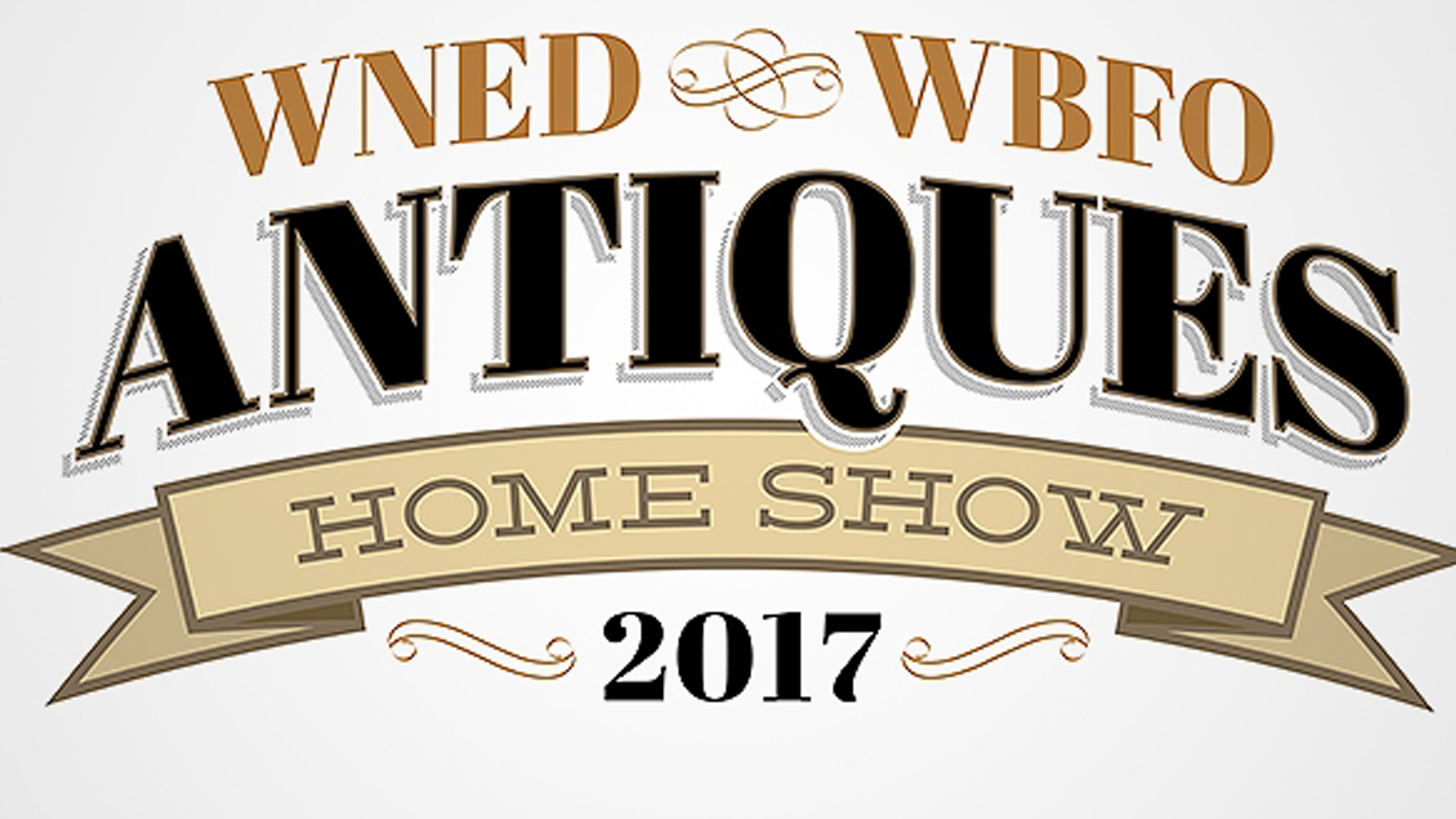 WNED | WBFO Antiques Home Show Returns May 20th!