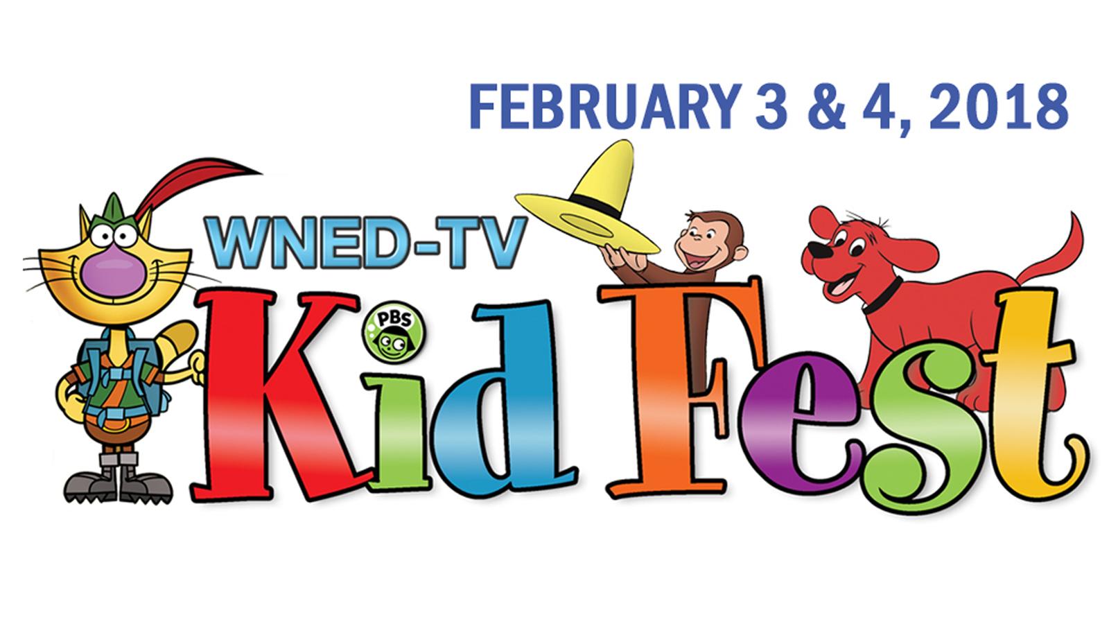 Kid Fest is back!