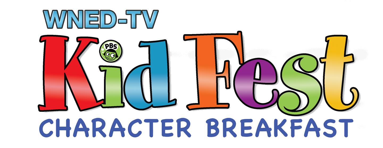 Kid Fest Character Breakfast | February 9