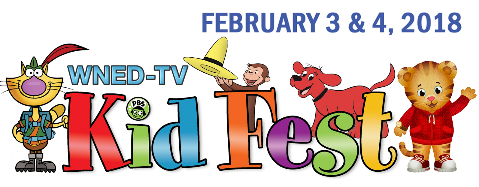 Don't miss Kid Fest