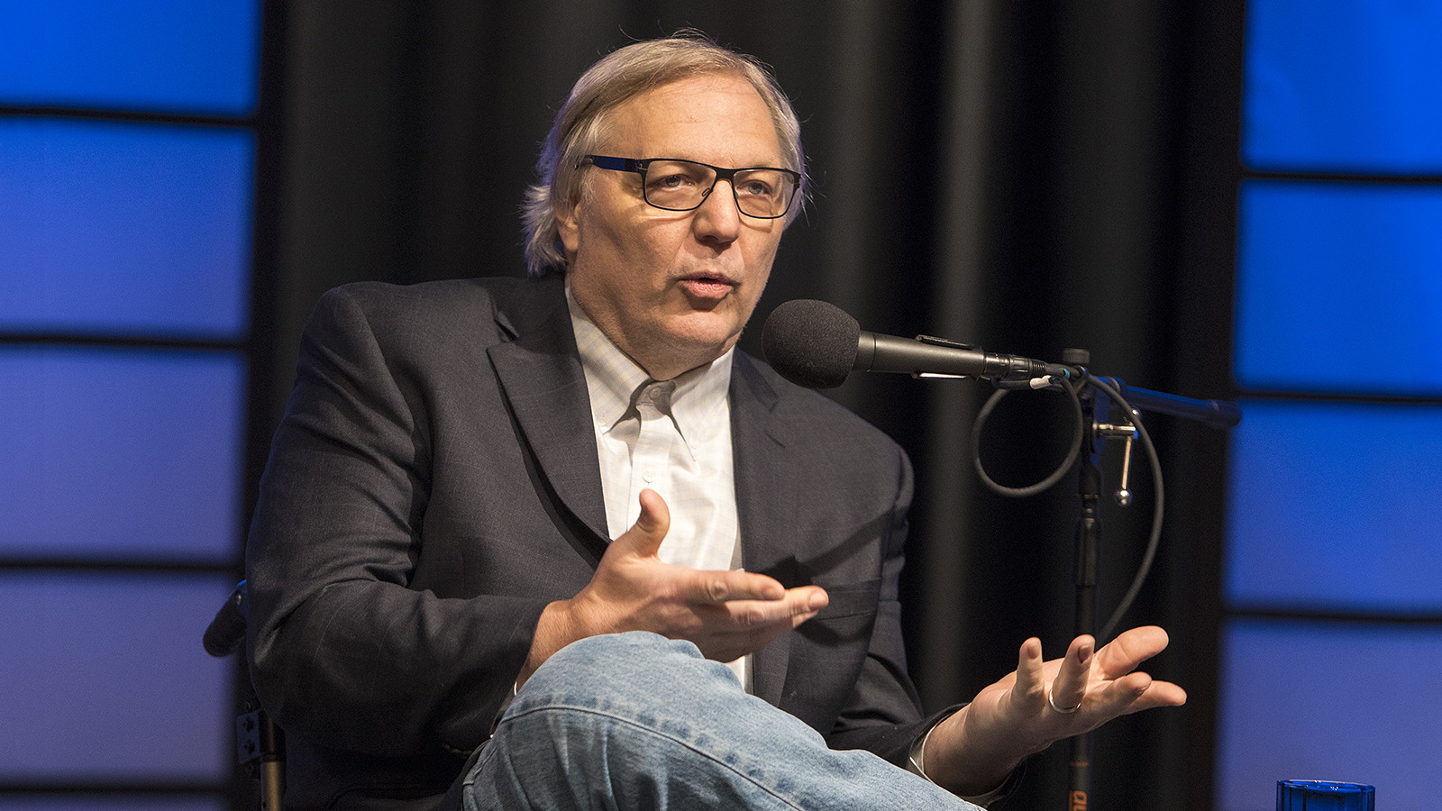 """The Takeaway"" with John Hockenberry"