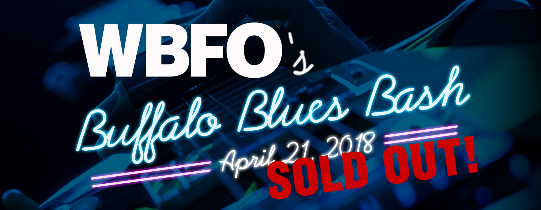 WBFO's Buffalo Blues Bash | Sold Out!