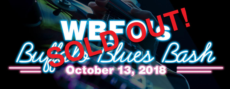 WNFO's Buffalo Blues Bash