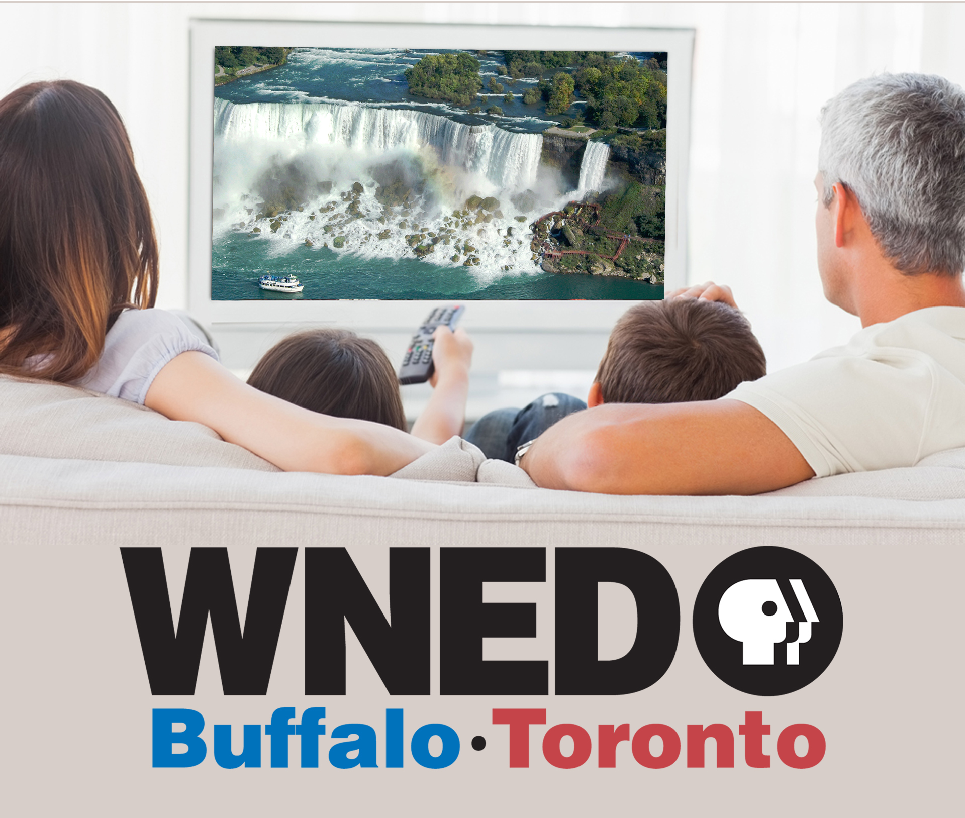 WNED-TV