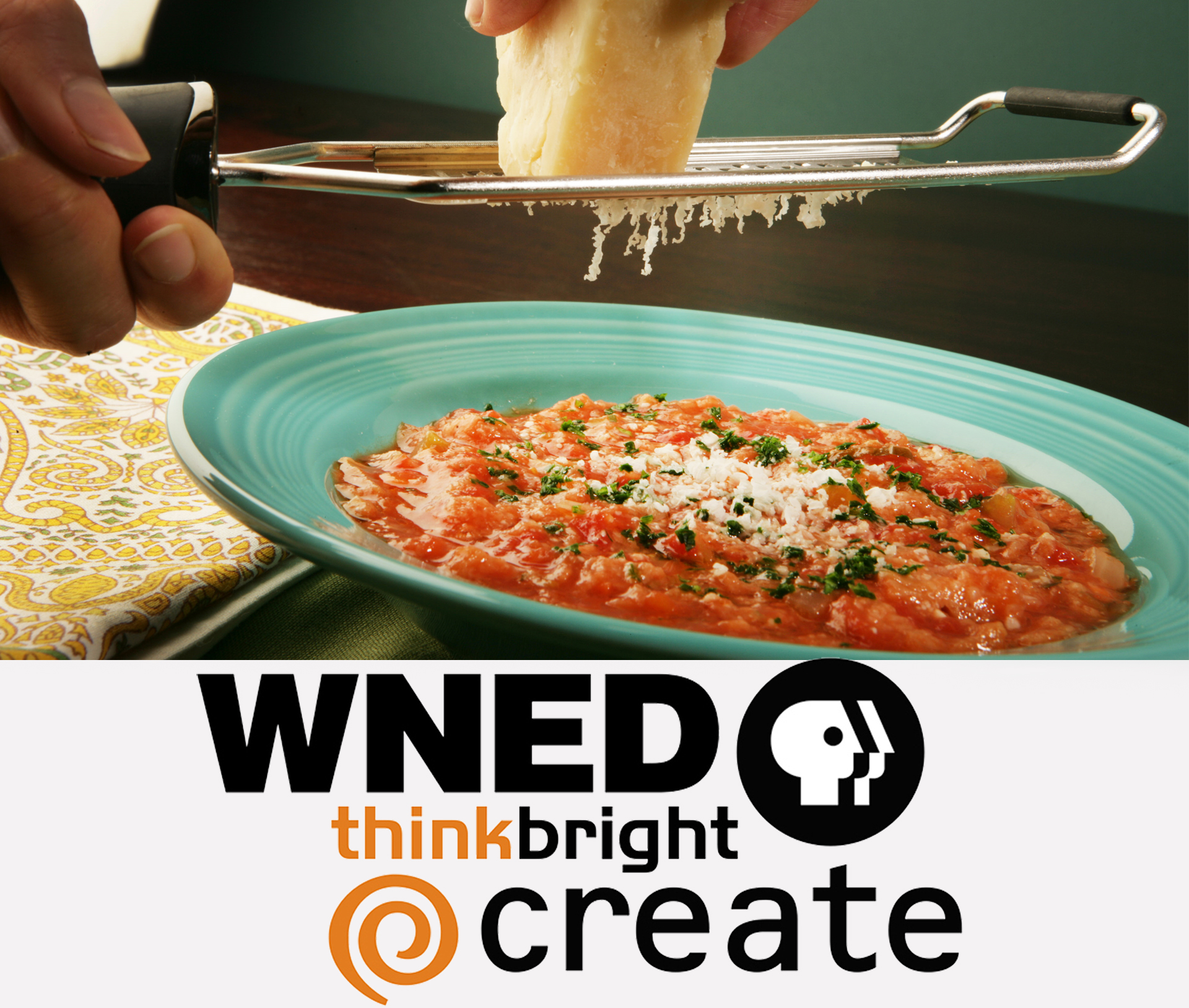 WNED thinkbright Create
