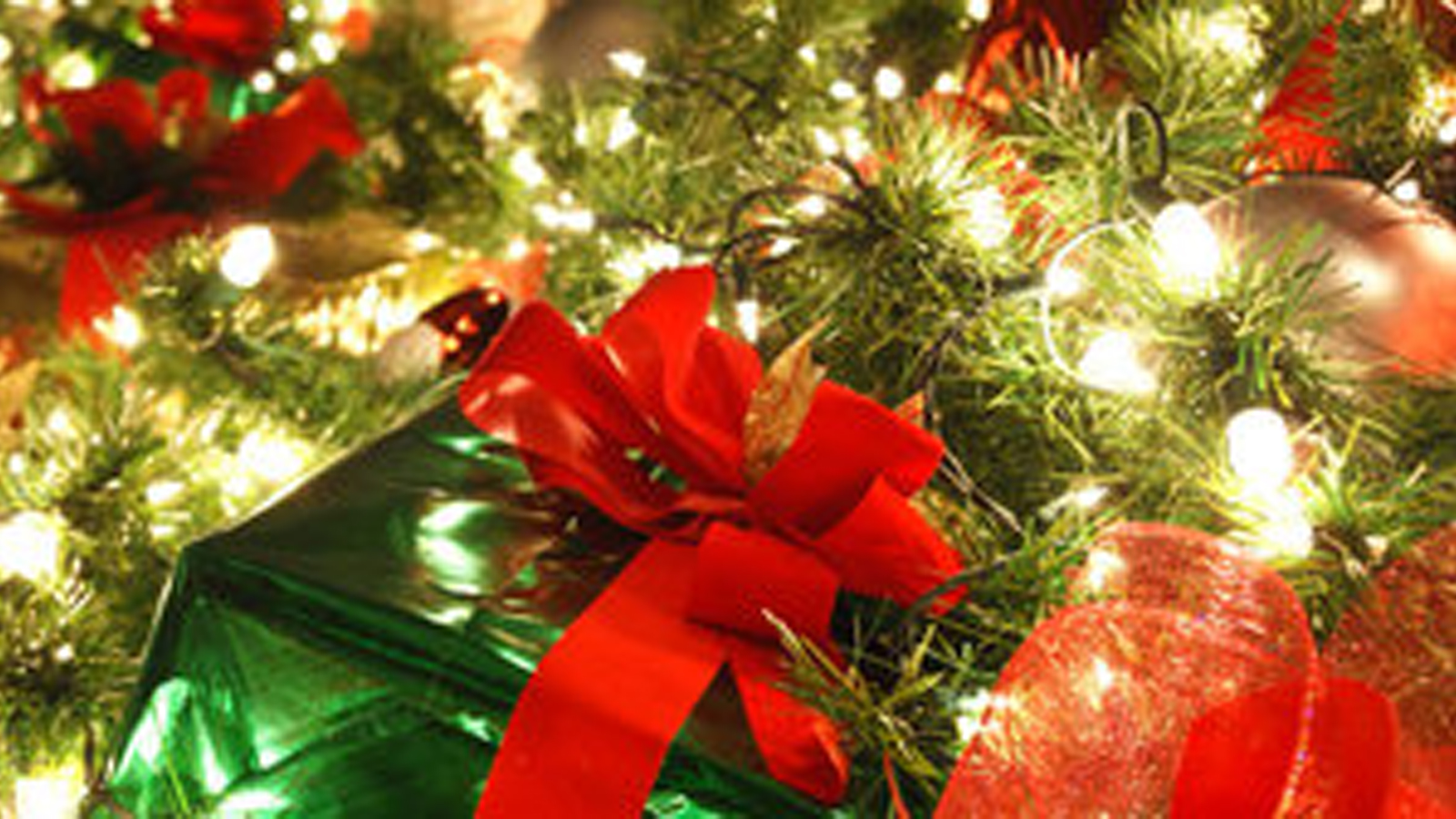 WBFO Holiday Schedule