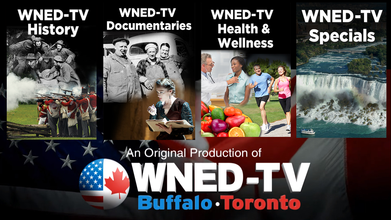 wned-tv pRODUCTIONS
