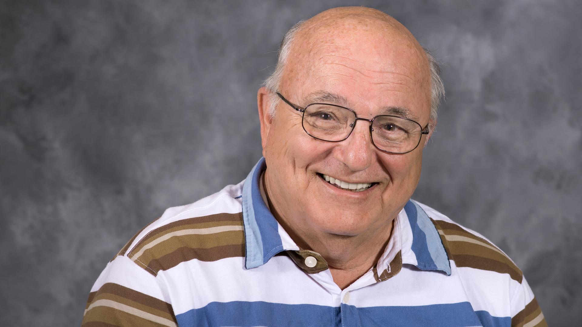 Ed Gleason, member since 1984