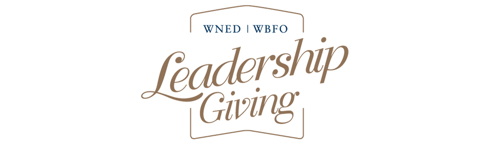 WNED | WBFO Leadership Giving