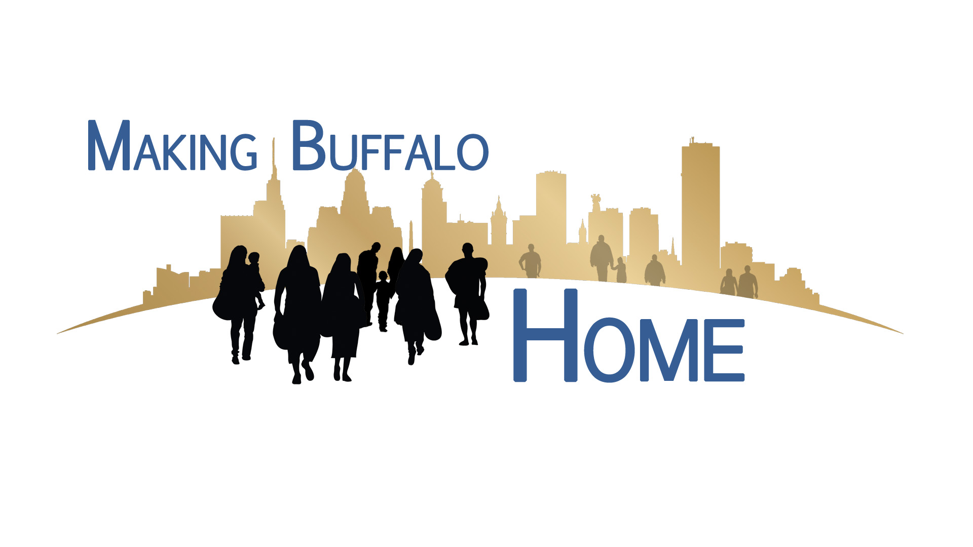 Making Buffalo Home