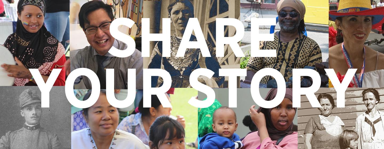 Making Buffalo Home | Share Your Story