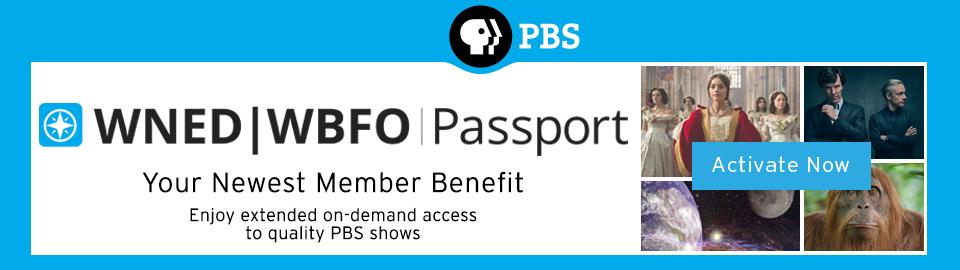 WNED |WBFO Passport