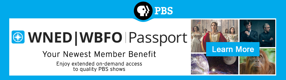 WNED | WBFO Passpot offers extended on-demand access to PBS shows