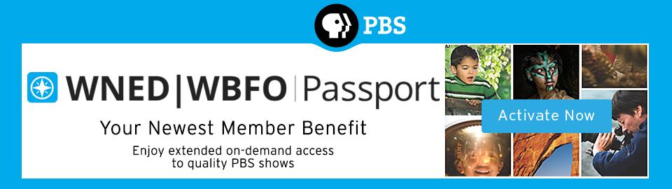 WNED | WBFO Passport