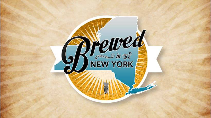 Brewed in NY | Premiere Episode featuring Buffalo!