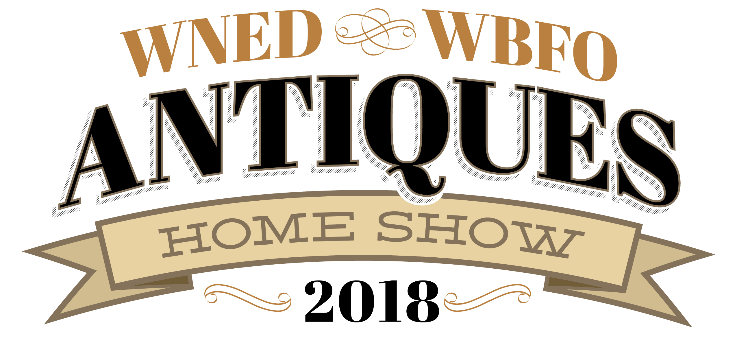 WNED | WBFO Antiques Home Show | Saturday, May 19