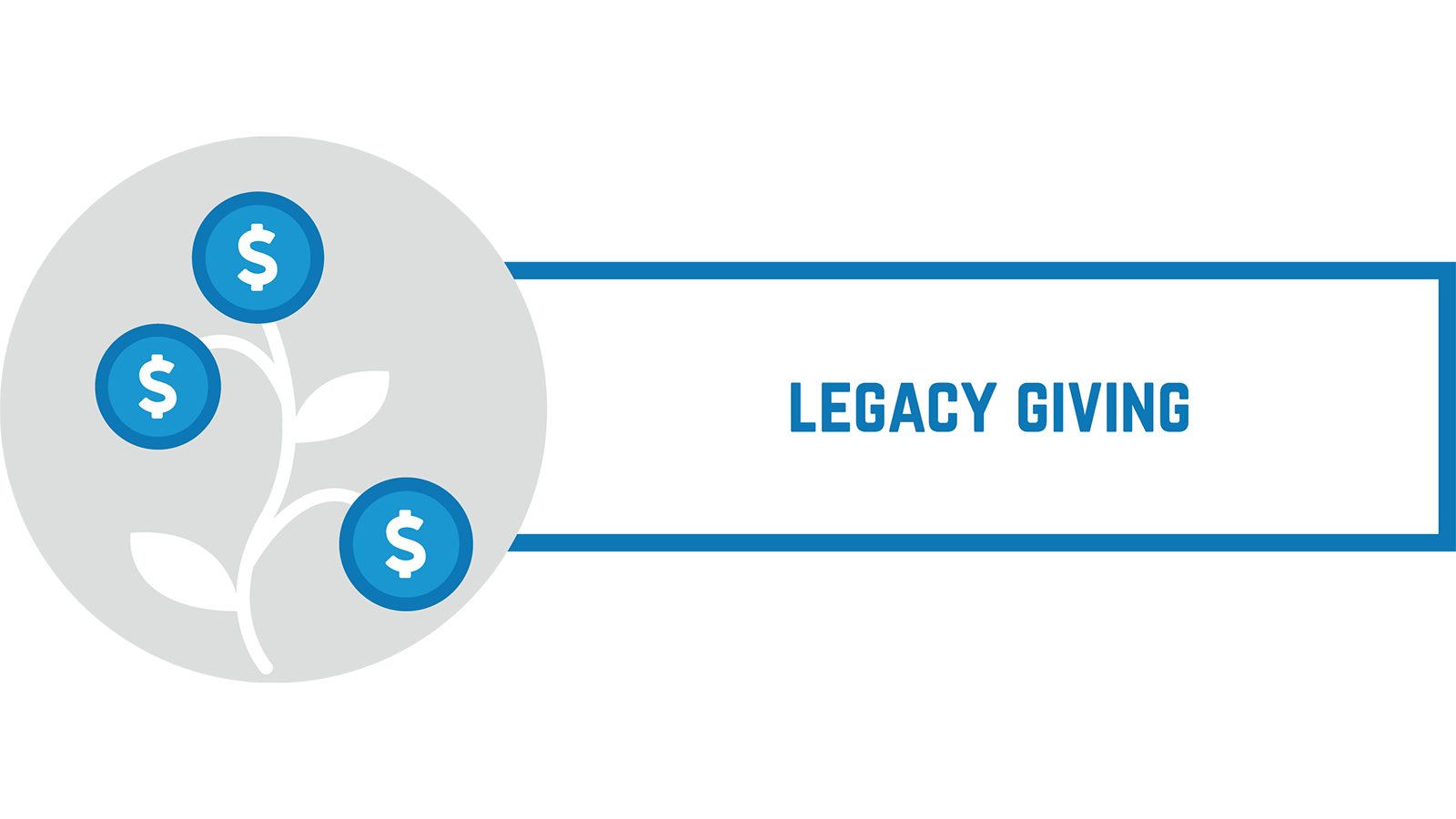 <p>Legacy Giving</p>