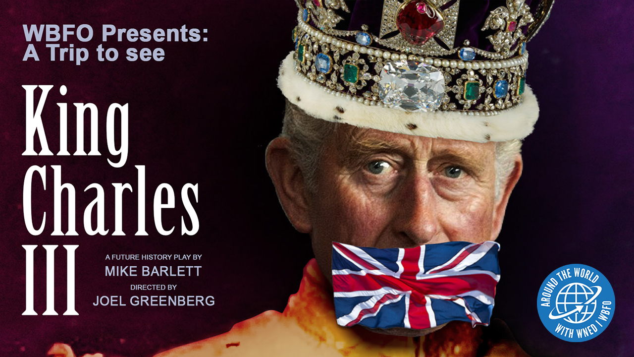 A Trip to See King Charles III