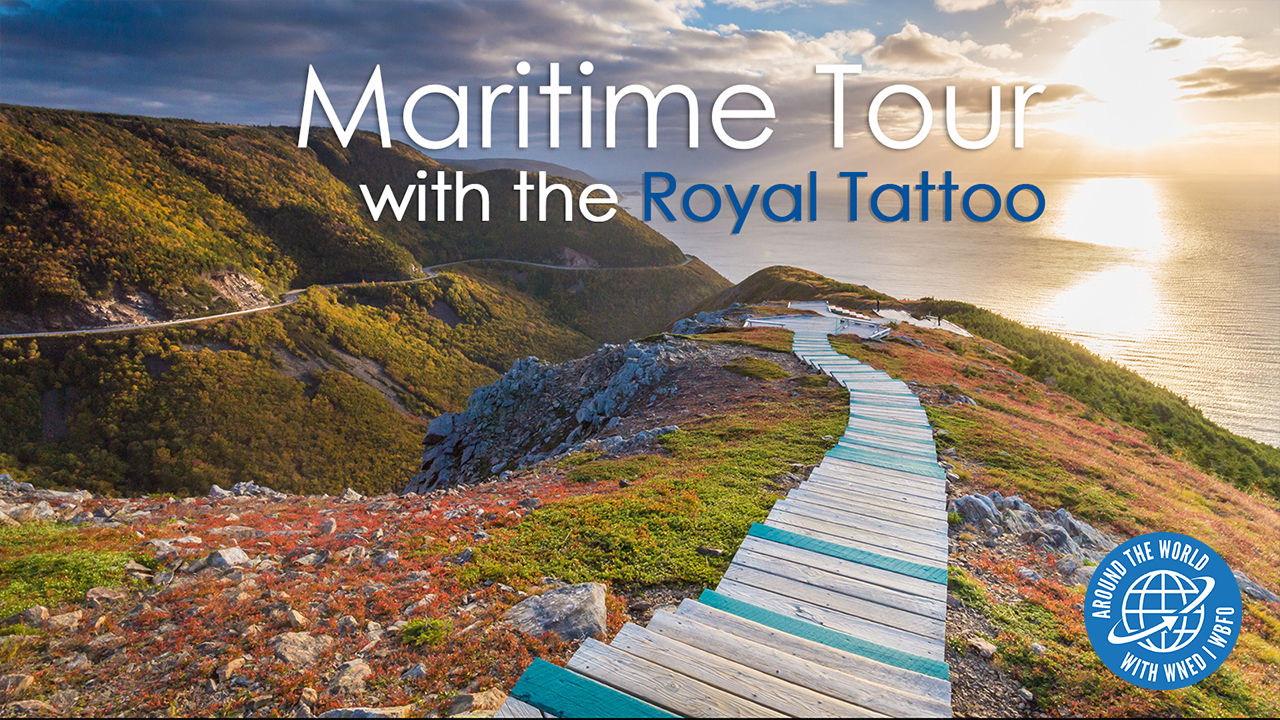 <strong>Maritime Tour with the Royal Tattoo</strong>