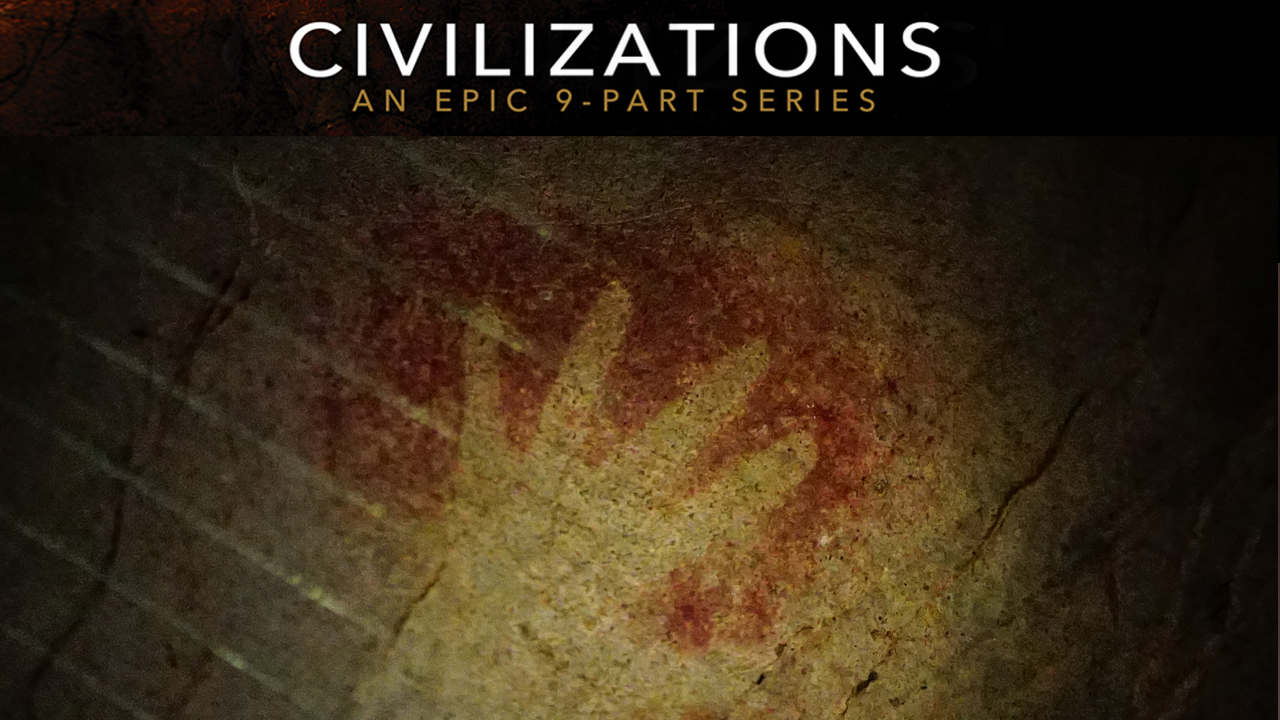 Civilization | Tuesday at 8pm beginning April 19