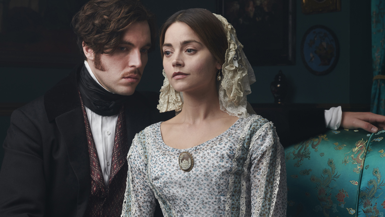 Victoria Season 3 Screening | Dec. 8