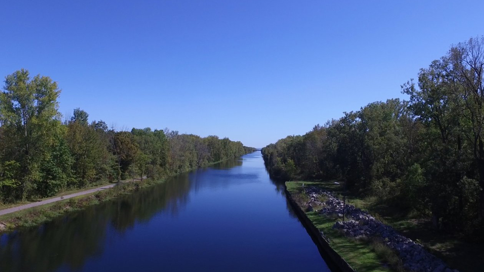 Erie: The Canal that Made America | July 20
