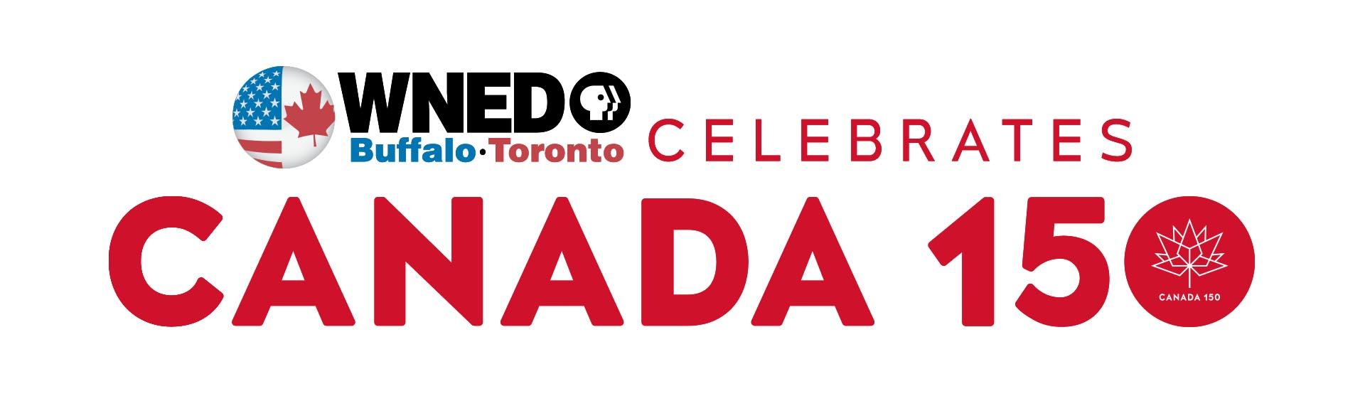 WNED Celebrates Canada 150